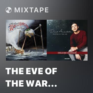 Mixtape The Eve Of The War (1980 Disco Steve Thompson Remix)