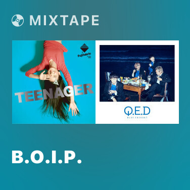 Mixtape B.O.I.P. - Various Artists