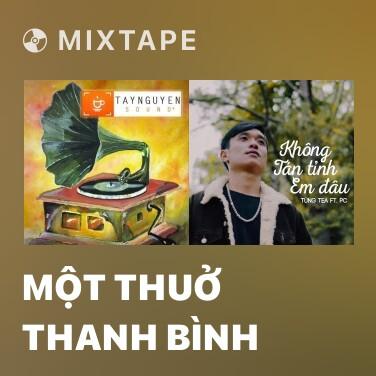 Radio Một Thuở Thanh Bình - Various Artists