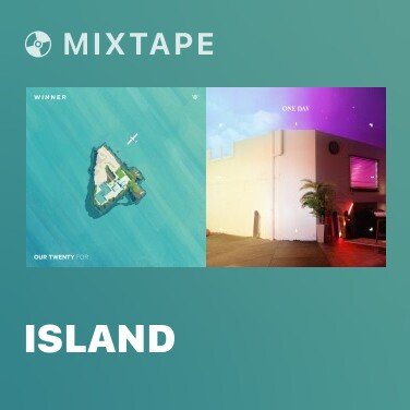 Mixtape ISLAND - Various Artists