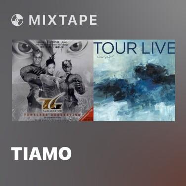 Radio Tiamo - Various Artists