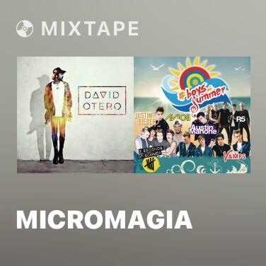 Radio Micromagia