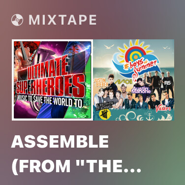 Radio Assemble (From