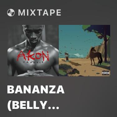 Mixtape Bananza (Belly Dancer) - Various Artists