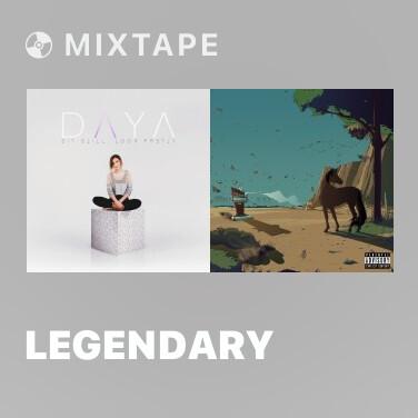 Mixtape Legendary - Various Artists