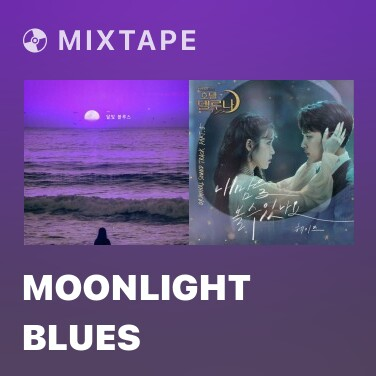 Radio Moonlight Blues
