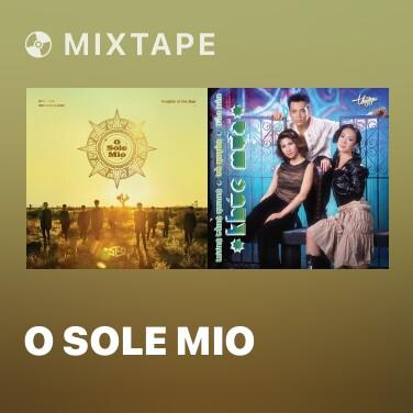 Mixtape O Sole Mio - Various Artists