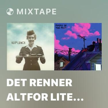 Mixtape Det renner altfor lite blod i Oslo's gater (2011 Remastered Version) - Various Artists