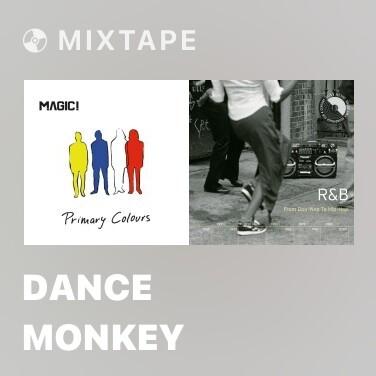 Mixtape Dance Monkey - Various Artists
