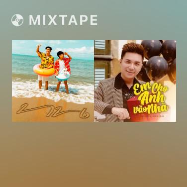 Mixtape ทน - Various Artists