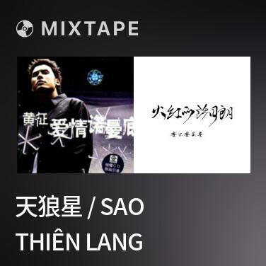 Radio 天狼星 / Sao Thiên Lang - Various Artists