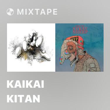 Mixtape Kaikai Kitan - Various Artists