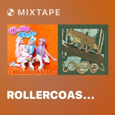 Mixtape Rollercoaster - Various Artists