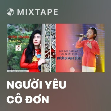 Radio Người Yêu Cô Đơn - Various Artists