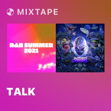 Mixtape Talk - Various Artists