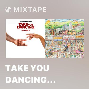 Radio Take You Dancing (R3HAB Remix)
