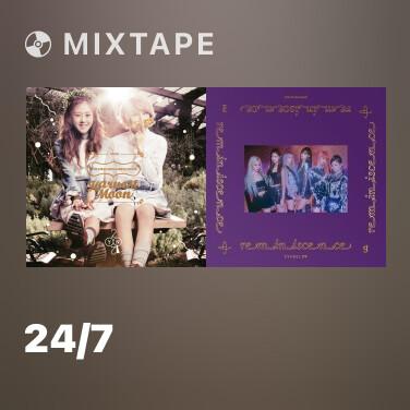 Mixtape 24/7 - Various Artists