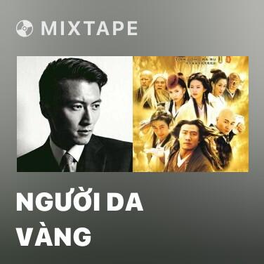 Mixtape Người Da Vàng - Various Artists