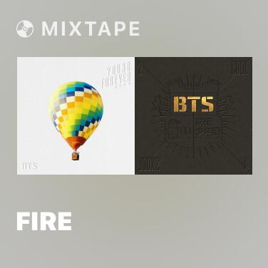 Mixtape Fire