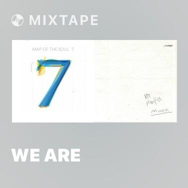 Mixtape We Are Bulletproof: The Eternal
