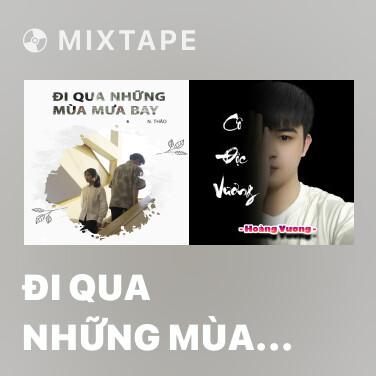Mixtape Đi Qua Những Mùa Mưa Bay - Various Artists