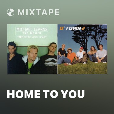 Radio Home To You - Various Artists