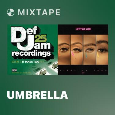 Mixtape Umbrella - Various Artists