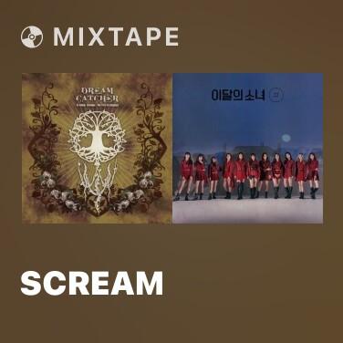 Radio Scream