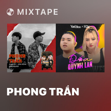 Radio Phong Trần - Various Artists