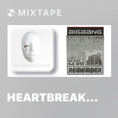 Mixtape Heartbreaker - Various Artists