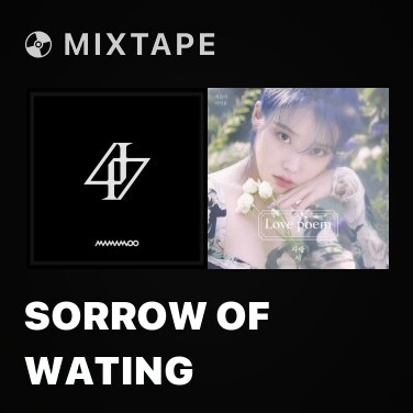 Radio Sorrow Of Wating -