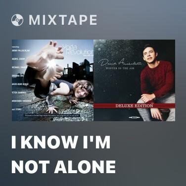 Mixtape I Know I'm Not Alone