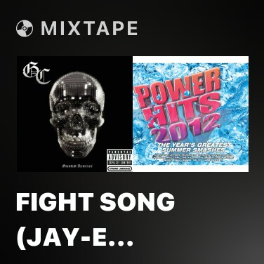 Radio Fight Song (Jay-E Remix feat. The Game)