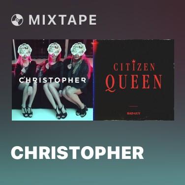 Mixtape Christopher - Various Artists
