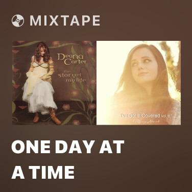 Mixtape One Day At A Time - Various Artists