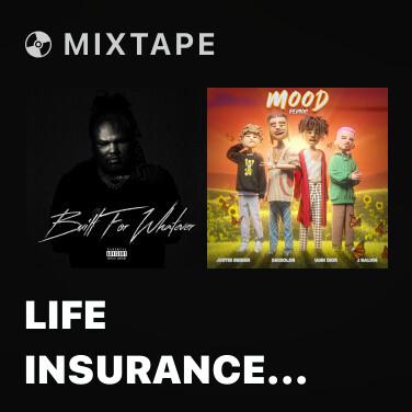 Mixtape Life Insurance (feat. Lil Tjay) - Various Artists