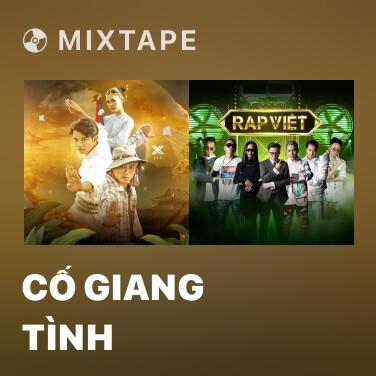 Radio Cố Giang Tình - Various Artists