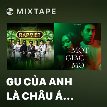 Radio Gu Của Anh Là Châu Á (feat. Yuno Bigboi) - Various Artists