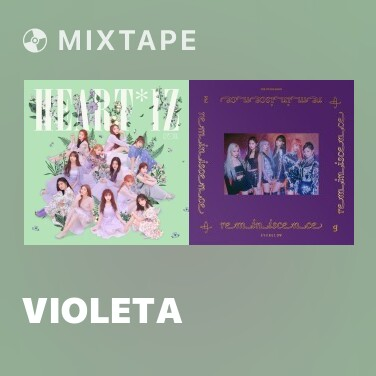 Mixtape Violeta - Various Artists