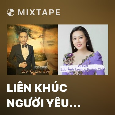 Radio Liên Khúc Người Yêu Cô Đơn - Various Artists