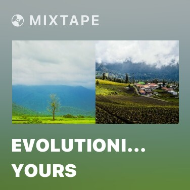Radio Evolutionistically Yours - Various Artists
