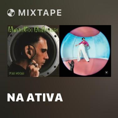 Mixtape Na Ativa - Various Artists