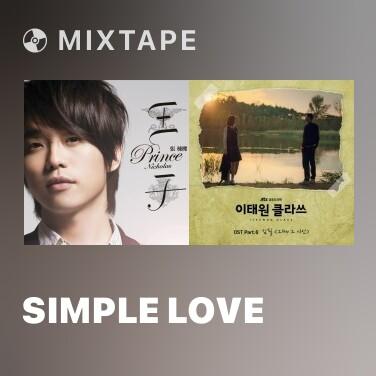 Mixtape Simple Love