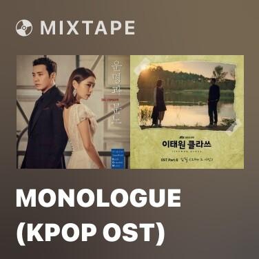 Mixtape Monologue (Kpop OST) - Various Artists