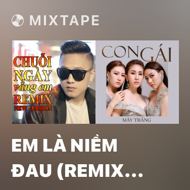 Mixtape Em Là Niềm Đau (Remix Beat) -