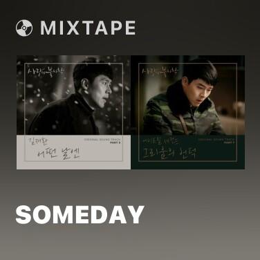Mixtape Someday - Various Artists