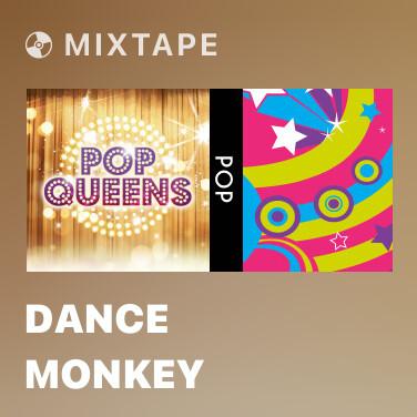 Radio Dance Monkey - Various Artists