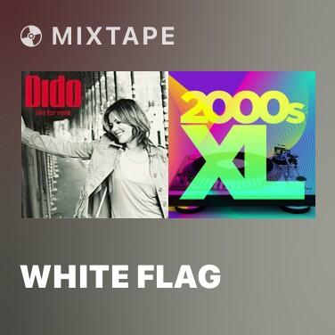 Mixtape White Flag - Various Artists