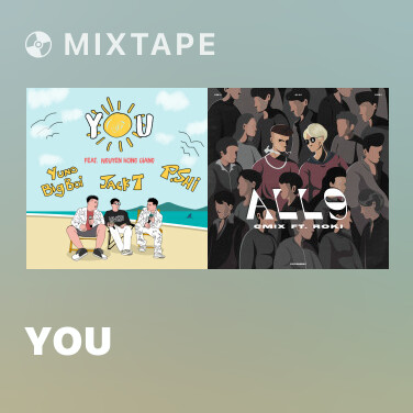 Radio You - Various Artists