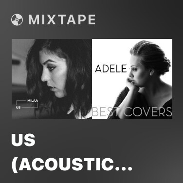 Radio Us (Acoustic Cover) - Various Artists